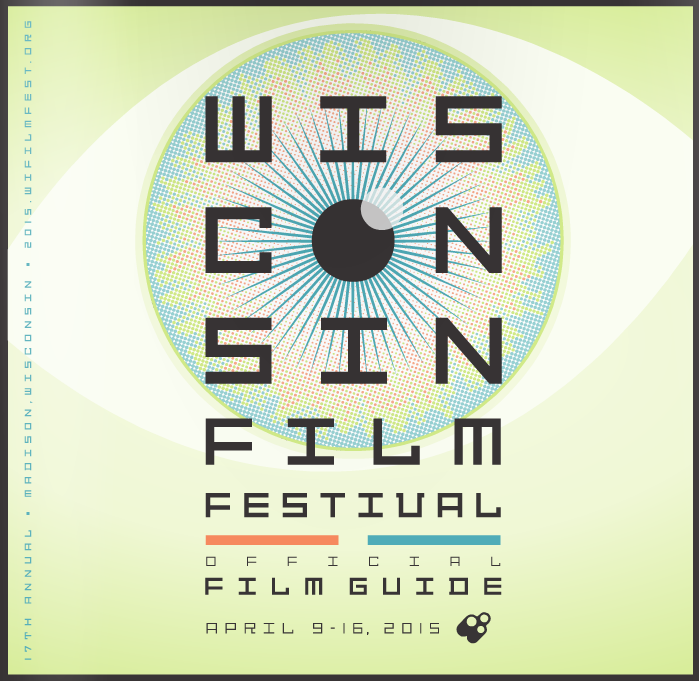 Image of 2015 WI Film Festival Guide