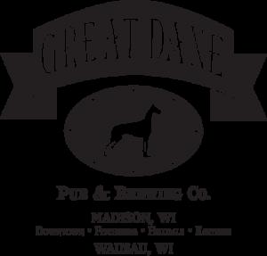 Image of Great Dane Logo